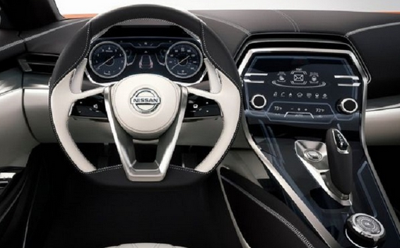 2018 Nissan Altima The Average Family Sedan Updated