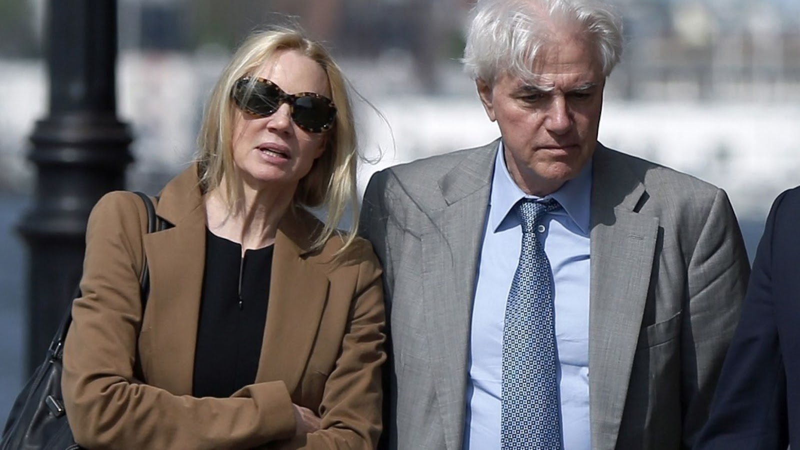 In a college admission scandal, husband and wife both to serve one month in prison