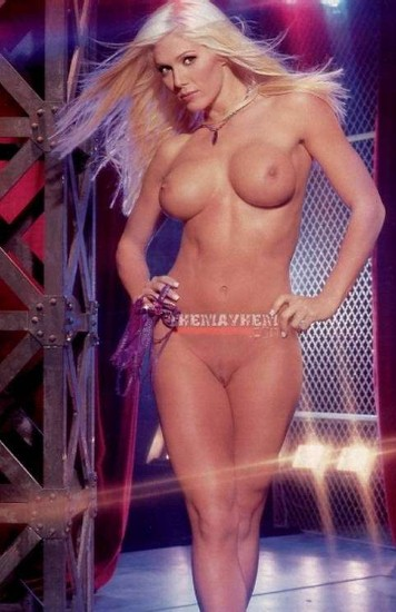 Playboy nude ashley massaro