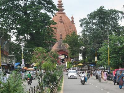 Sibsagar, Assam