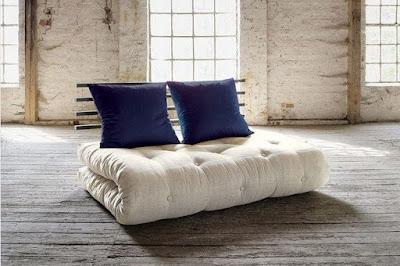 Desain ruang keluarga dengan konsep minimalis ala jepang