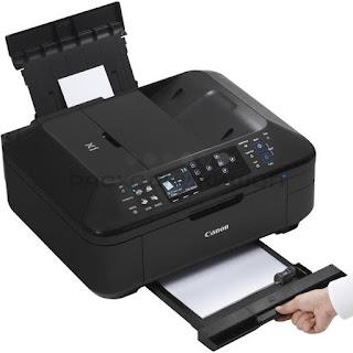 Download Printer Driver Canon Pixma MX894