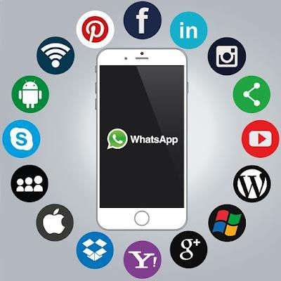 WhatsApp Akhirnya Batal Diblokir di Indonesia