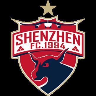 2019 2020 Liste complète des Joueurs du Shenzhen FC Saison 2019 - Numéro Jersey - Autre équipes - Liste l'effectif professionnel - Position