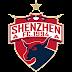Plantel do Shenzhen FC 2019