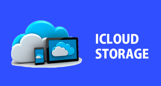 How To Manage Your iCloud Storage Easily From iOS Devices
