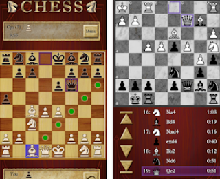 Chess Free - Game Catur Android Terbaik