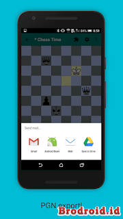 Game Chess Time Pro - Multiplayer v3.4.0.57