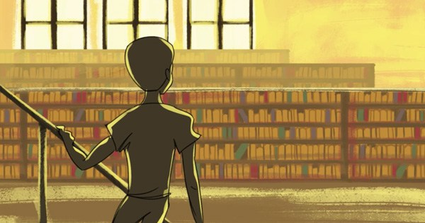 The Temples of Knowledge: Beautiful Animation Depicts How Libraries Change Human Lives