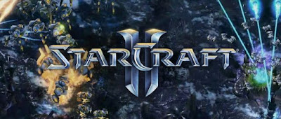 Game Starcraft 2 Mode Permainan Dimainkan Online