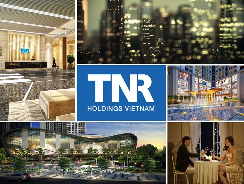 Tiện ích dự án chung cư TNR Holdings Trần Hưng Đạo