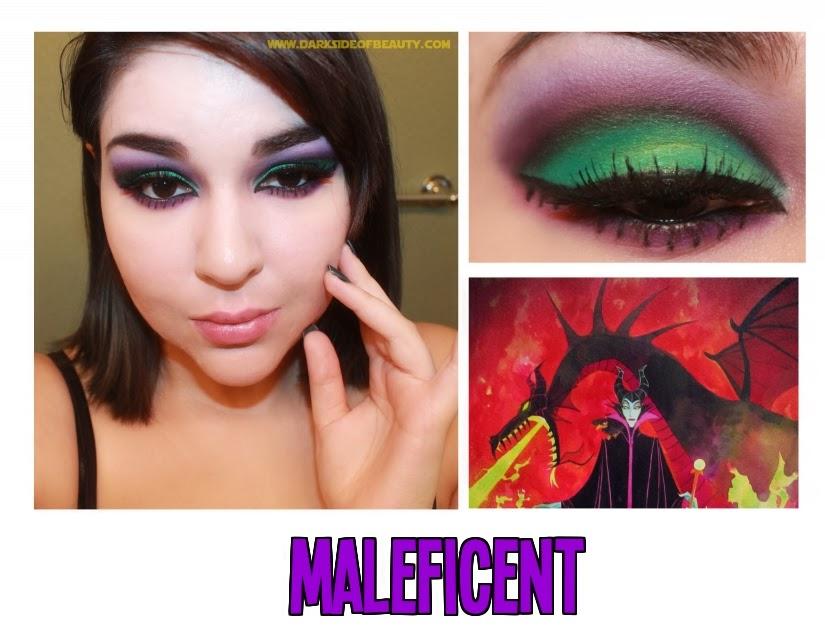 Maleficent Eye Makeup Amatmakeup Co