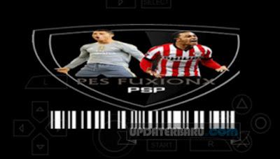 PES 2016-2017 Patch MX Fuxionx Liga Free PPSSPP