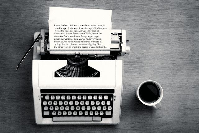 Blog Yazılarını Daktilo ile Yazmak!