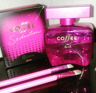 Coffe Seduction- perfume