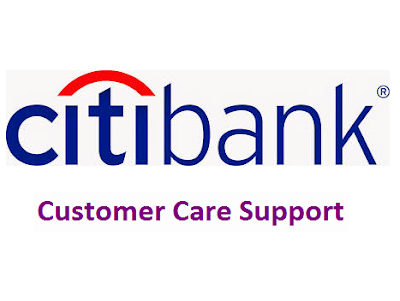 Citibank Customer Care Toll Free Number