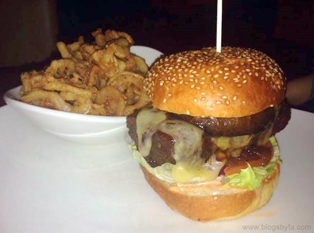 The Meat Co. Halal London steaks burgers