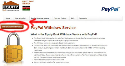 How to Withdraw Money from PayPal in Kenya  image 1a