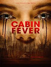 Cabin Fever (2016) [Vose]