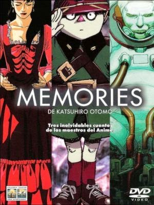 Memories 3/3 [Dual Audio][MEGA]