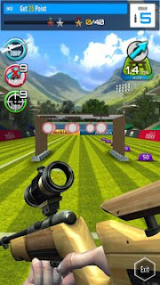 Shooting King Mod Apk
