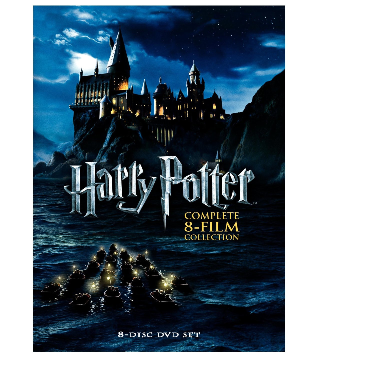 sasaki time harry potter the complete collection years 1 7 2011 dvd pre order 39 off free. Black Bedroom Furniture Sets. Home Design Ideas