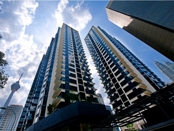Kuala Lumpur E&O Residences