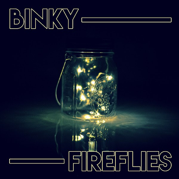 "Binky Unveils Debut Single ""Fireflies"""