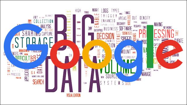 Hubungan Google Web Crawling dengan Teknologi Big Data