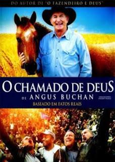 O Chamado de Deus - baseado em fatos reais. Angus Buchan's Ordinary People. Angus Buchan. Mauritz Lotz. Michael W Smith. Sony  Pictures. FC Hamman Films International e Spotlight Entertainment.