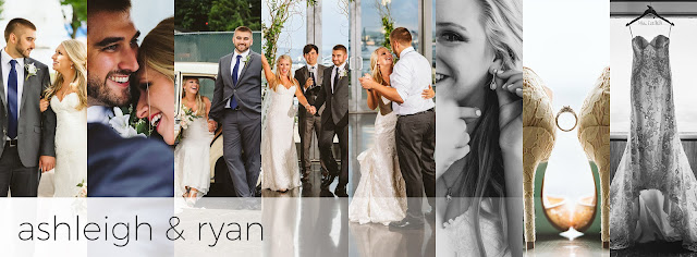 Awesome Elopement Wedding Collection for Ashliea and Ryan