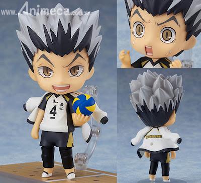 Figura Kotaro Bokuto Nendoroid Haikyuu!!