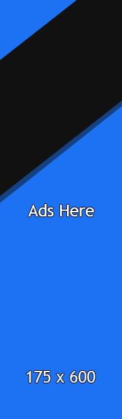 Ads-Banner 175 x 600