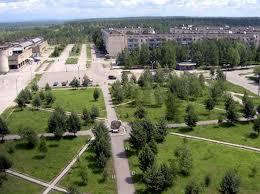 Поселок Чегдомын, Хабаровский край