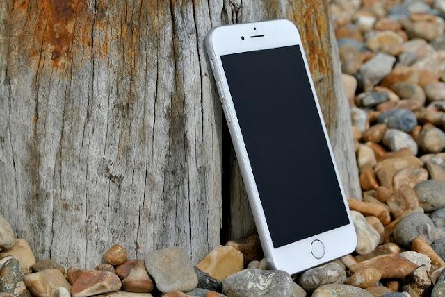 iphone 8 su geçirme