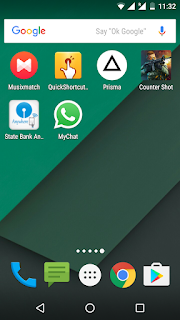 Change Icon Names on your Android Home screen - Techiax