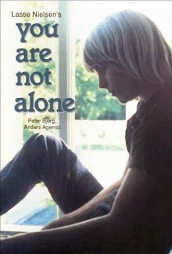 Tu No Estas Solo - You Are Not Alone - Du er ikke alene - PELICULA - Dinamarca - 1978