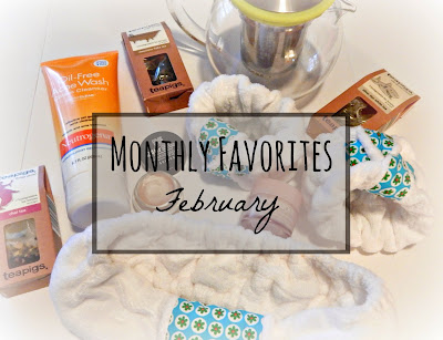 monthly favorites//beauty, teapigs tea, and other lifestyle items thehollypaige.blogspot.com