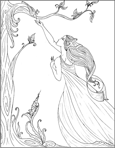 Art Coloring Pages With Nouveau Macs Place Exotic Bird Artist For Kids  Trapeze Michelangelo French Famous