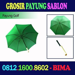 Payung Polos Surabaya