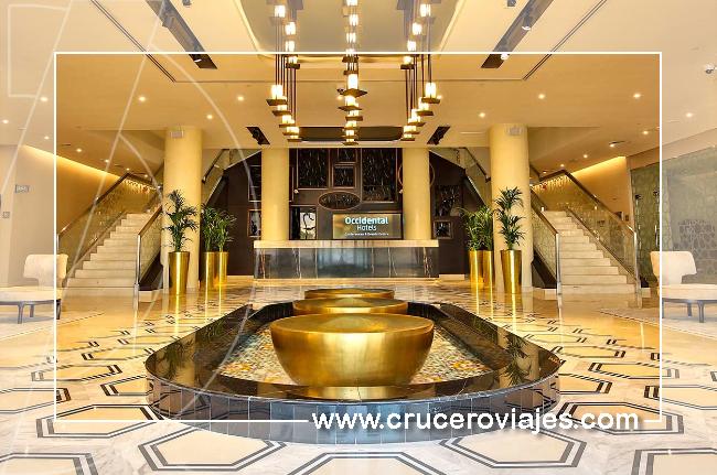 BARCELÓ INCORPORARÁ UN TERCER HOTEL EN LOS EMIRATOS ÁRABES UNIDOS