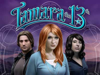 [Game Download] Tamara the 13th