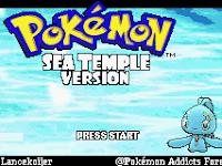 Unduh Pokemon Sea Temple (GBA)