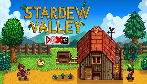Stardew Valley MOD Dinero infinito v1.14