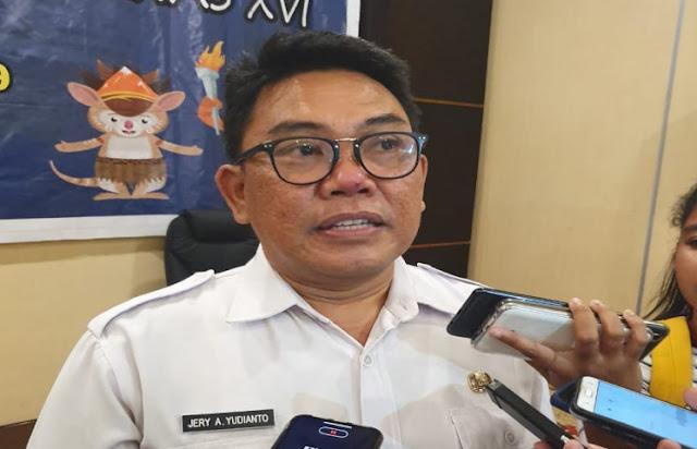 Aceh dan Jatim Jadi Provinsi Sudah Daftarkan Atlet dan Ofisial ke PON XX 2020