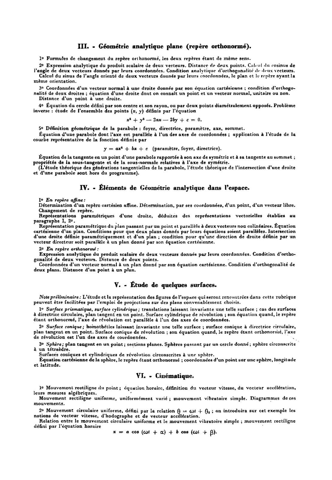 Les programmes de maths de 1882 à nos jours - Page 2 Programme%2Bde%2B1re%2BC%2B1966%2B03