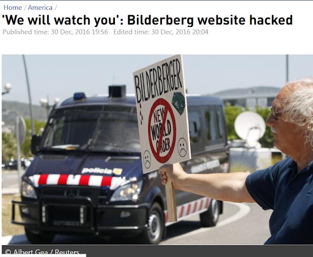Bilderberger Gehackt
