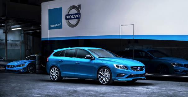 Geely dan Volvo Akan Bekerja Sama Untuk Saling Berbagi Komponen dan Teknologi