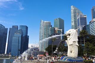 Tour Muslim Singapore