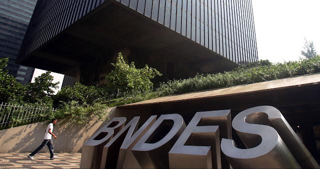 BNDES abre linha de crédito para empresas em recuperação